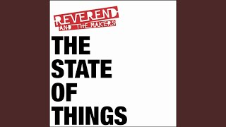 """Video thumbnail of """"Reverend and The Makers - Bandits"""""""