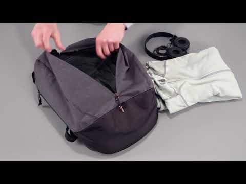 Thule Vea 17L hátizsák, világoskék