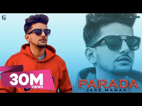 PRADA ( Full Song ) JASS MANAK |  Latest Punjabi Songs 2018 | Geet MP3