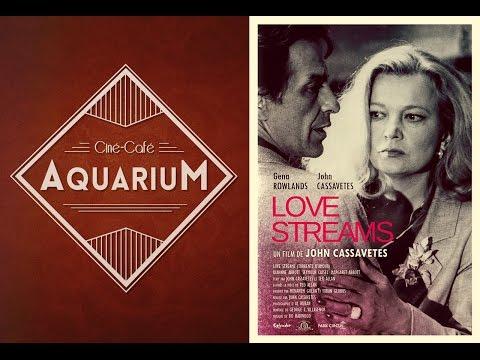 Love Streams - Bande-Annonce VOSTFR