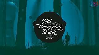 Mãi Mãi Không Phải Anh - Thanh Bình    OFFICIAL MUSIC VIDEO