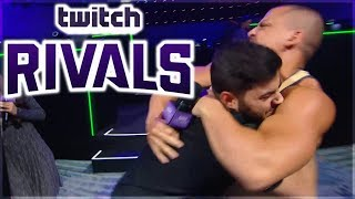 Twitch Rivals: Tyler1 vs. Yassuo @TwitchCon - League of Legends