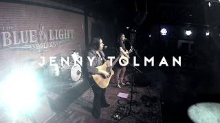 Jenny Tolman 2018   Something To Complain About Clip (GUITAR CAM)
