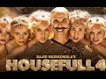 Housefull 4 Movie Review