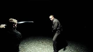 Ninjutsu self defense basics - Joseph Arlettaz - Global Combat Reaction