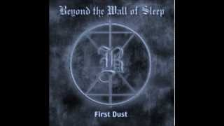 BEYOND THE WALL OF SLEEP - The Kill