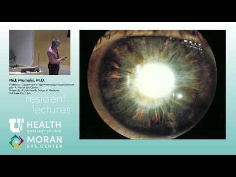 Vitamine viziune senilă