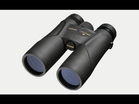 Nikon Prostaff 7 10X42x binocular review