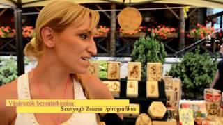 Marekt Tv 2015. 06. 06.