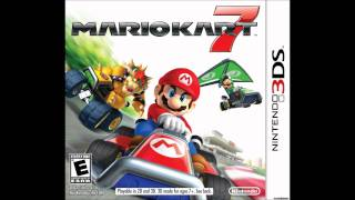 Download Lagu Mario Kart 7 Music Gba Bowser Castle 1 Mp3