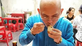 Food For Good Eps45: Hột vịt lộn Kim Thảo : 9 năm mua 9 căn biệt thự ??? Kakaka....