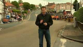 The Isle Of Man TT – World's Most Dangerous Motorcycle Race!