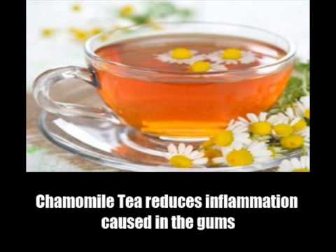 Video 9 Best Home Remedies For Gum Infection