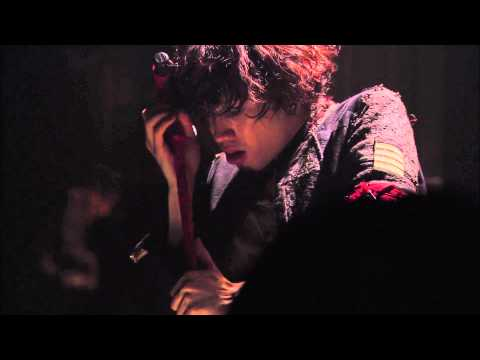 【HD】ONE OK ROCK - All Mine