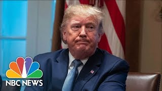President Donald Trump Reacts To IG Report On Russia Probe: 'It Was Concocted' | NBC News