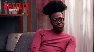 What Had Happened Was | Episode 2: Code Switching | Netflix