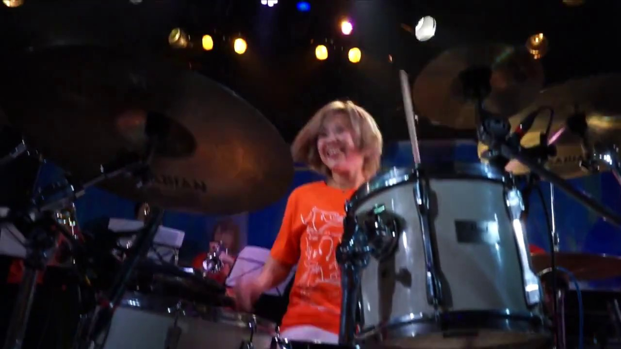 Groo Me!! in concert | Kyoto Tachibana S.H.S. Band ...  Groo Me!! in co...