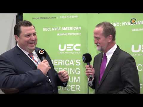 Uranium Energy: Uranium Market Analysis, Advancing Reeno Creek In 2019
