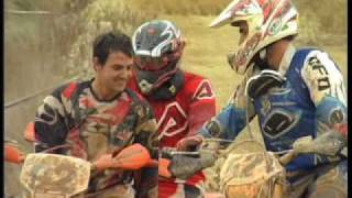 preview picture of video 'RS Enduro PEDRALBA. 07/02/2010'