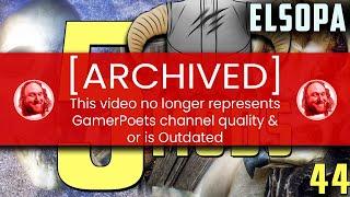 🐉 MASTERS of MODDING! | 5 MODS for SKYRIM SE! | El Sopa