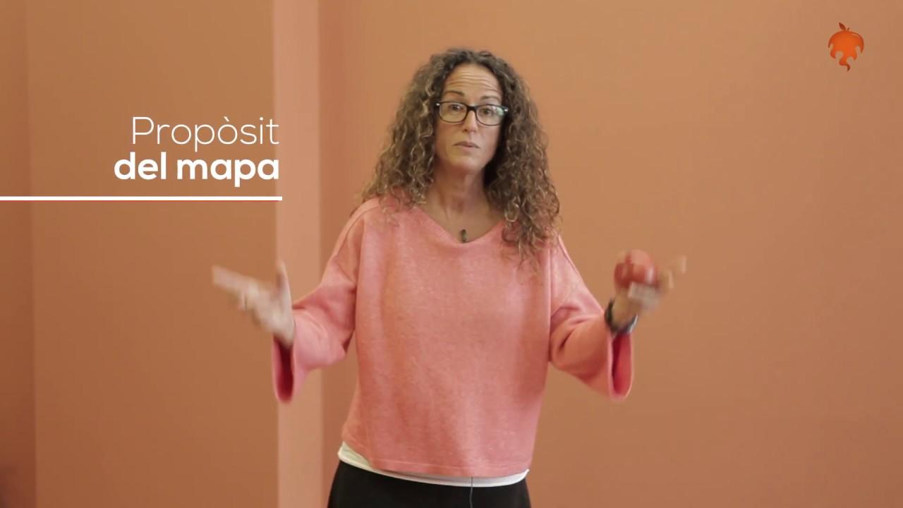 Estel Paloma - Com cocrear el mapa de sessions d'un edcamp?