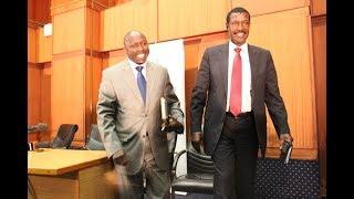 Senior Managers of Kenya Power in court over graft