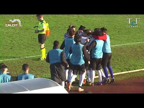 immagine di anteprima del video: AGLIANESE TRESTINA