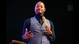 Change Is Coming | Pastor Alph Lukau | Sunday 8 December 2019 | 3rd Service | AMI LIVE