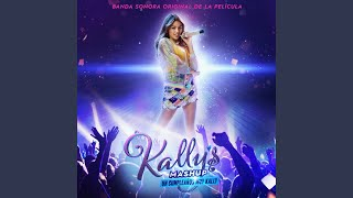 Kadr z teledysku More Than Anyone tekst piosenki Kally