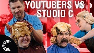 YouTubers vs. Studio C: One Billion Views Challenge Video