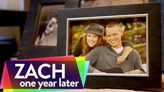 Zach Sobeich, One Year Later | My Last Days
