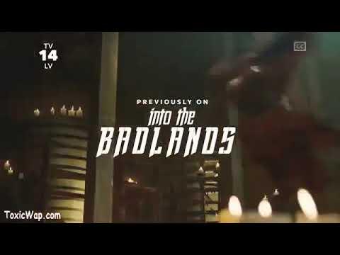 into the badland season3 ep58 imetafsiliwa na DJ mack acheche