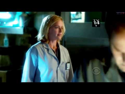 CSI: Crime Scene Investigation 14.15 (Preview)