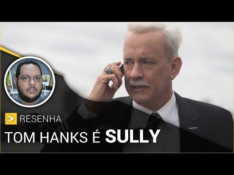 SULLY - O HERÓI DO RIO HUDSON (Sully, 2016) | Crítica