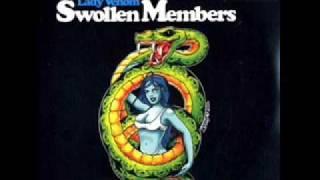 Lady Venom - Swollen Members