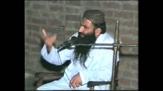 preview picture of video 'Namaz e Janaza mein Surah Fatiha ( Akram Zahid اکرم زاھد ) P-1'