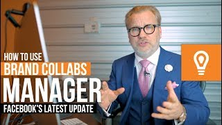 How to Use Brand Collabs Manager | FACEBOOK LATEST UPDATE