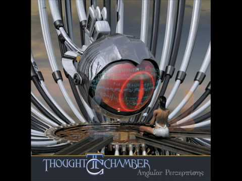 Thought Chamber - Sacred Treasure online metal music video by THOUGHT CHAMBER