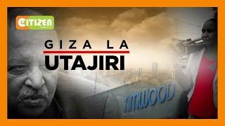 | GIZA LA UTAJIRI | Mtandao wa watu wenye ushawishi Nairobi