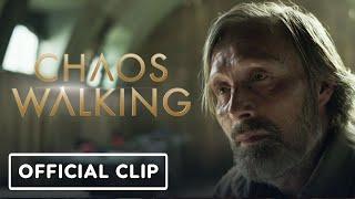 Chaos Walking (2021) Video