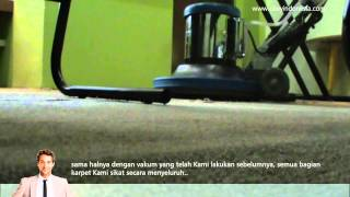 Cuci Karpet Permanen Dry Clean by Okey Wash (Bogor)