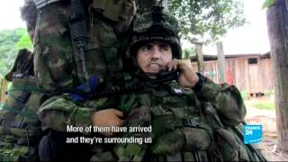 REPORTERS: Colombia: Caught in the Crossfire