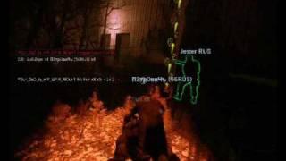 Left 4 Dead Hunter-Smoker-Boomer Dagoba Maniak