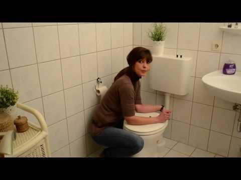 Wenn Rückenschmerzen im Lendenwirbelbereich und Aufgeben Schüsse