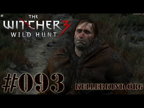The Witcher 3 #093 - Der Leuchtturm ★ Let's Play The Witcher 3 [HD|60FPS]