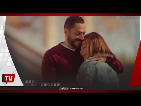 القصة الكاملة لأزمة حلا شيحة وتامر حسني بسبب فيديو كليب