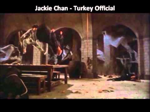 Jackie Chan's The Armour of God