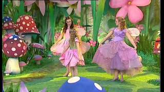 The Fairies | Fairy Ballet (Series 2)