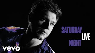Niall Horan - Put A Little Love On Me (Live On Saturday Night Live / 2019)