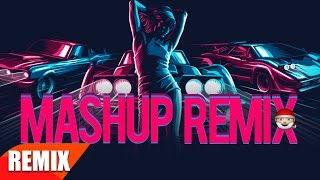 Mashup Remix  Punjabi Non Stop Songs  Latest Remix Song Collection Speed Records